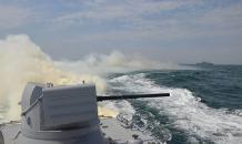 Украина отправила подкрепление к трем кораблям в Черном море