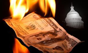 Министр финансов США не смог назвать размер госдолга страны