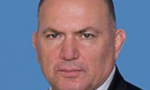 Сенатором от КЧР вместо Рауфа Арашукова назначен Крым Казаноков