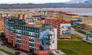 Чукотка - единственный регион РФ, где не будет дефицита мужчин