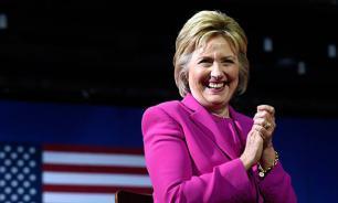 Социологи сообщили о 12-процентном преимуществе Клинтон перед Трампом. Победа?