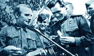 Георгий Шпагин - отец оружия Победы