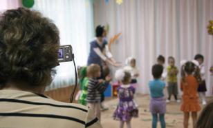 """ЧП в Нижневартовске: малыши на утреннике спели песню про """"дядю Вову"""""""