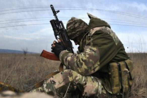 """Разумков призвал готовиться к """"долгой войне"""" в Донбассе"""