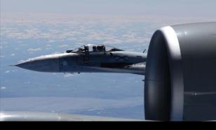 Ирак закрыл воздушное пространство для российских истребителей