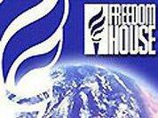Freedom House: ключ проблем - Россия