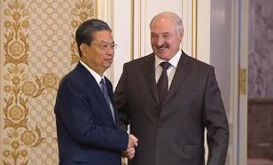 Лукашенко рассказал о том, что у Белоруссии появился новый брат
