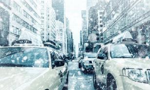 Увидеть Нью-Йорк и... обеднеть