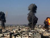 Зачем России нейтралитет Израиля?