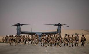 Война с ИГ превращается в малопонятный спектакль - эксперт