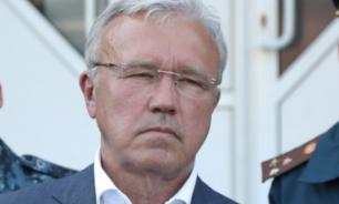 """Красноярский губернатор извинился за слова о """"качании прав"""""""