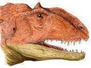 Безрукий динозавр напугал Мадагаскар