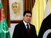 Туркмения: миф о перестройке развеян