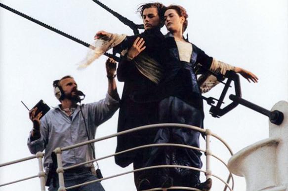 "Тайны ""Титаника"": бабушка Сары Коннор и ее друг-призрак"