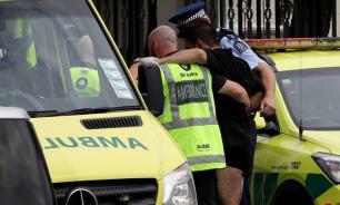 Число жертв атаки на мечеть в Новой Зеландии возросло до 40 человек
