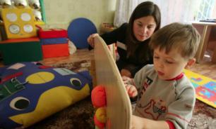 Две трети россиян поддержали идею детских садов на базе вузов