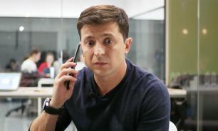 Зеленский еще раз позвонит Путину по телефону