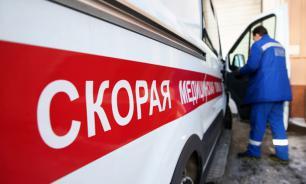 Смертность россиян от внешних причин снизилась до минимума за 50 лет - Росстат
