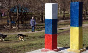 Почему Россия никогда не захватит Украину
