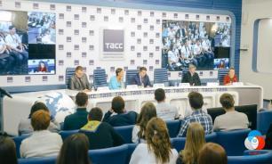 Медиа-форум Российского движения школьников прошел в Москве