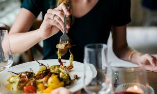 Путешествие за столом: кухни мира в Москве
