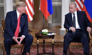 Financial Times: Путин и Трамп тайно беседовали на G20