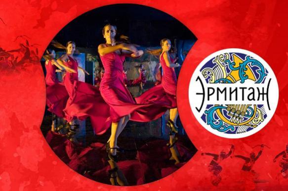 """В саду """"Эрмитаж"""" пройдет летний музыкальный фестиваль """"Популярная классика"""""""