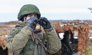 Приоритеты: чем займется российская армия в 2018 году