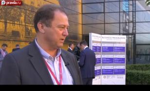 Новый завод BMW и умные дороги в России: ПМЭФ