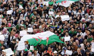 Свободный Алжир хочет поддержки России