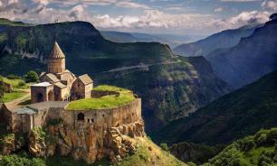 Восемь причин посетить Армению