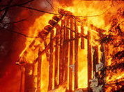 Новые данные: в Волгоградской области сгорело более 800 домов