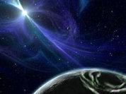 Самую быструю звезду раскрутил пульсар