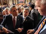 """Обама: """"дожмем"""" Сирию и завоюем рынок России"""