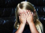 Педофилия с попустительства родителей