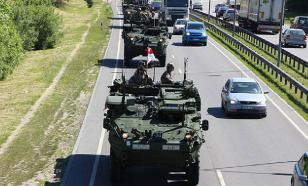 Почему Литва опять боится вторжения Путина