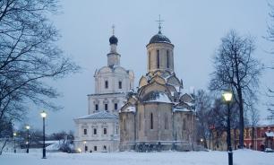 Патриарх попросил передать РПЦ Музей Андрея Рублева в Москве