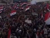 В Сирии зарождается чума XXI века