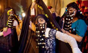 Женщина в исламе - рабыня, служанка или госпожа?