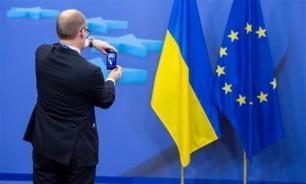 """Украине уготована роль """"европейской дурочки"""""""