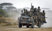 Поле будущих битв — Африка