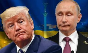 Путин и Трамп не договорились по Украине