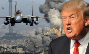 Трамп пригрозил Ирану полным уничтожением в ответ на любую атаку на США