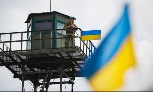 Украина приготовилась выявлять радиоактивные вещества на границе с РФ