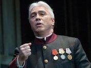 Дмитрий Хворостовский дал концерт, несмотря на опухоль мозга