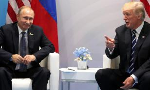 Путин и Трамп улыбнулись друг другу на саммите АТЭС