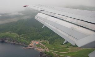 Авиаперелеты на Курильские острова с апреля будут дешеветь