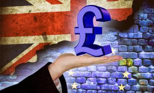 Неожиданный поворот: После Brexit британская экономика внезапно поднялась