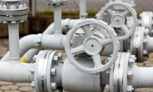 Украина начала строить газопровод в обход ДНР