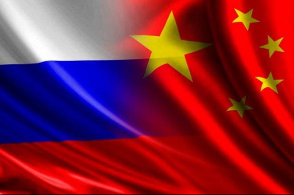 Россия и Китай заявили о претензиях на Луну